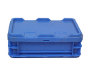 Lockable Lids Crates