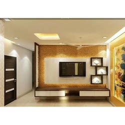 TV Unit  Furniture Interior Designing Services