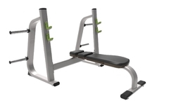 Booster Series Olympic Flat Bench