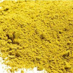 Cotton Yellow Dyes