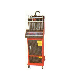 Fuel Injector Tester