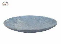 Grey Cast Iron Pan / Tawa, Usage: Cooking
