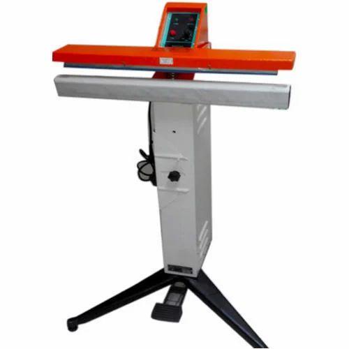 Heat Sealer Machine Foot Sealing Machine Manufacturer