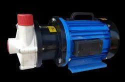 TOSS Polypropylene Magnetic Drive Centrifugal Pumps