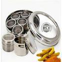 Spice Storage Container