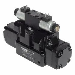 Parker Hydraulic D31FB Proportional Directional Control Valves