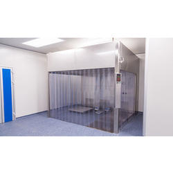 Portable Clean Rooms