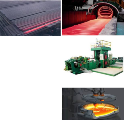 Rolling Mill Automation Solution, Industrial