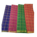 Suit Making Chanderi Fabric, 100