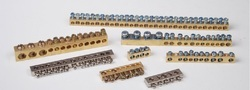 Prime Brass Neutral Links for Electrical Accessories