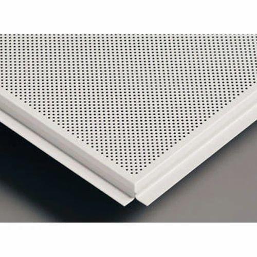 Aluminium False Ceilings At Rs 100 Square Feet Aluminum