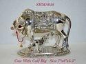 Cow with Calf & Ladu Gopal Big Slox