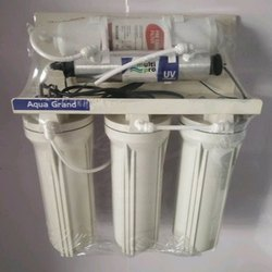 Carbon RO UV Water Purifiers, Model No: 012