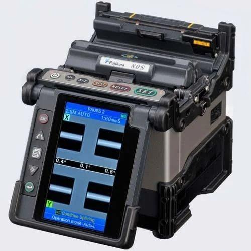 80s Fiber Optic Splicing Machine Service