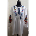 Embroidered Ladies Tunic