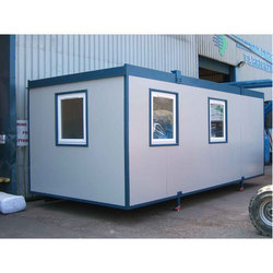 20 Feet Portable Container