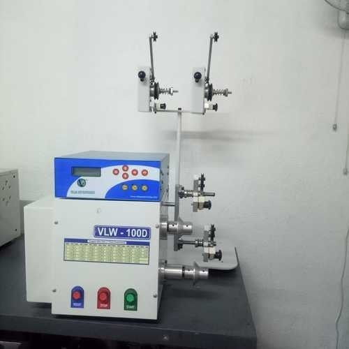 F TECH Electric cnc transformer winding machine