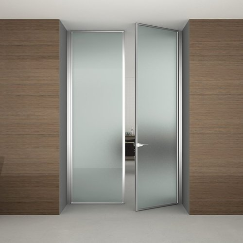 Plain Glass Door At Rs 650 Squarefeet Decorative Glass Door Id