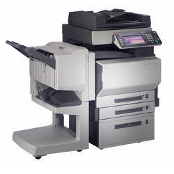 Digital Color Photocopier Machine