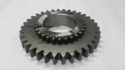 Mahindra Tractor Parts 3rd Speed Gear 38/28 Teeth