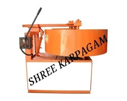 Designer Tiles Colour Pan Mixer Machine