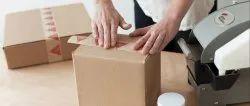Brown Reinforced Kraft Sealing Tape & Customer Kraft Paper Parcel Tape On Hot Sales
