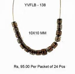 Lampwork Fancy Glass Beads - YVFLB-138