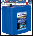 35 BH Sf Sonic Car Batteries