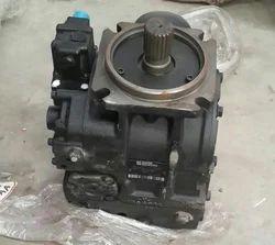 Danfoss Hydraulic Motor Repairing Service