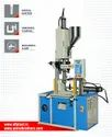 Vertical Injection Plastic Moulding Machine