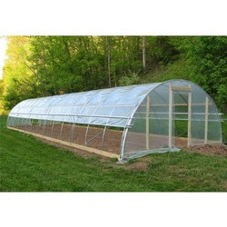 Commercial Agriculture Polyhouse