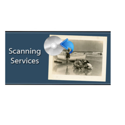 Data Digitization - Scanning