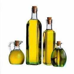 Light Hair Oil