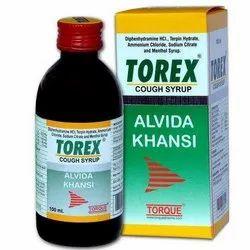 Torex Syrup