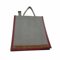 Fancy Jute Grocery Bag