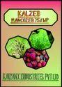 Kalzeb Mancozeb 75% Wp, Packaging Type: Packet