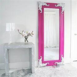 Hollywood Designer Mirror