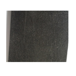 Black T-Ribbed PE Concrete Liner Sheets, 2.0 Mm And 3.0 Mm