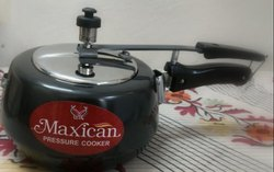 Hard Anodised Pressure Cooker