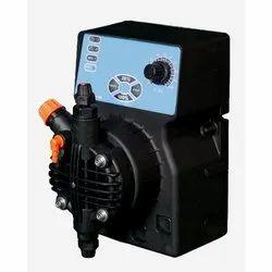 DLX MA/AD Solenoid Dosing Pumps
