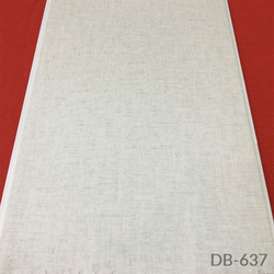 DB-637 Diamond Series PVC Panel