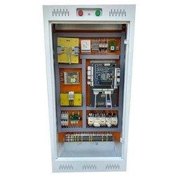 Three Phase Brick Plant Machinery Control Panel
