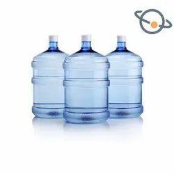 Mineral Water Jar, Capacity: 20 Litre