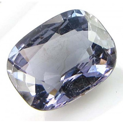 Blue 2.09Cts Natural Unheated Ceylon Blue Spinel