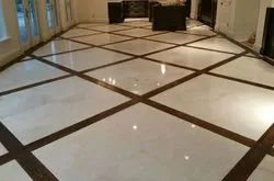 Wall Tile Installed in Commercial, Area: Dehradun