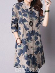A-Line Stitched Designer Kurti , Machine wash