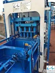 Chirag Block Machines