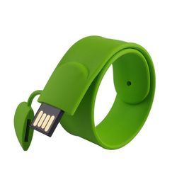 New Design Wristband Pen Drive