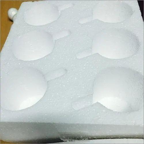 Thermocol Hand Molding