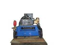LYNX High Pressure Plunger Jet Pump